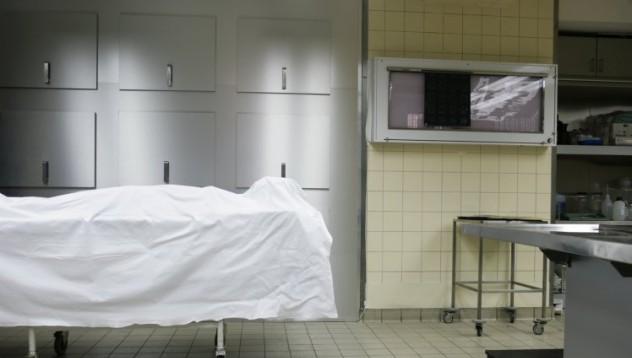 Парамедици изпратиха жива жена в моргата