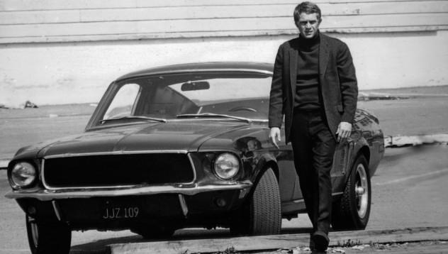 Ford-ът от филма