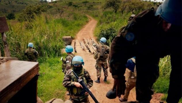 2-годишен конфликт в Конго може да се превърне в геноцид