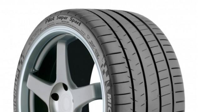 Michelin създават автомобилни гуми с високо съдържание на дърво