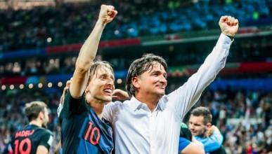 Има ли изненадани от победата на Хърватска
