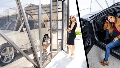 Gazebox предлагат иновативен гараж