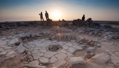Откриха парченца хляб на повече от 4000 години