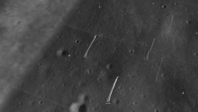 Укрива ли NASA снимки на извънземни структури