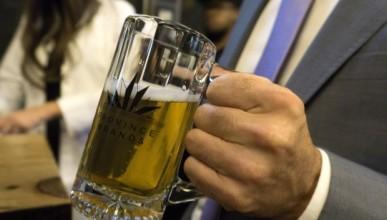 В Канада разработват бира от канабис