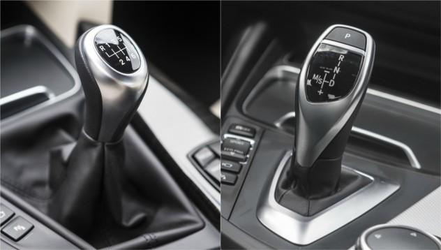 BMW със силна продажба на ръчни скорости в САЩ