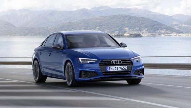 Audi oфициално спира продажбата на ръчки за A4 и А5