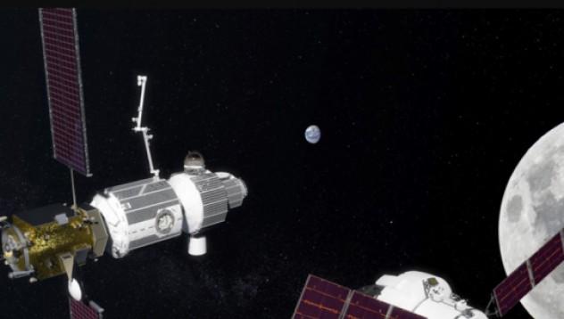 Американците искат да колонизират Луната