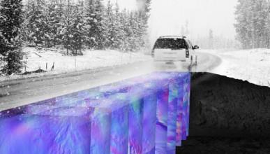 WaveSense ще разпознава пътя във всякакви атмосферни условия