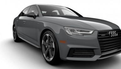 Audi продават последните 40 модела с ръчна скоростна кутия в САЩ