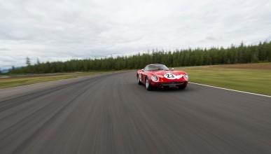 Някои си купи Ferrari за 48 милиона долара