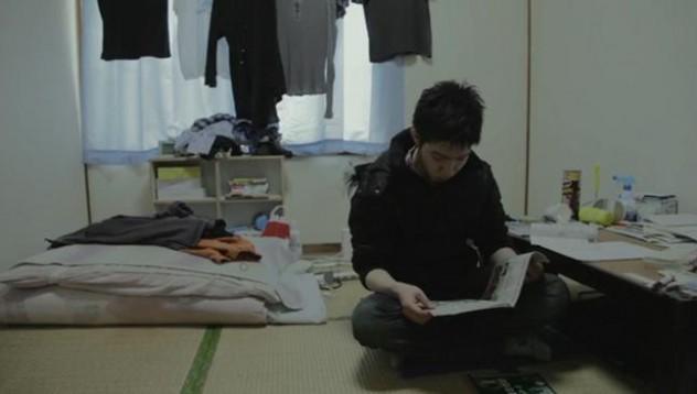 Защо японските мъже се превърнаха в отшелници