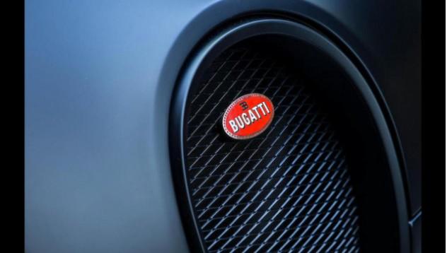 Bugatti започват разработка на SUV