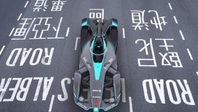 Formula Е ще има и екстремна версия