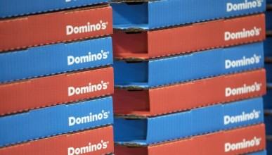 Мъртвец консумирал Dominos цели 2 години