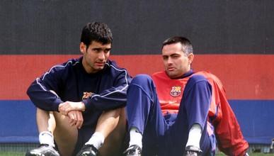 Пеп мечтае за Барселона