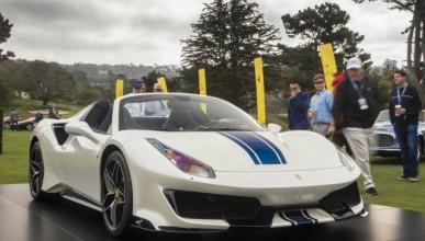 Ferrari с планове за SUV