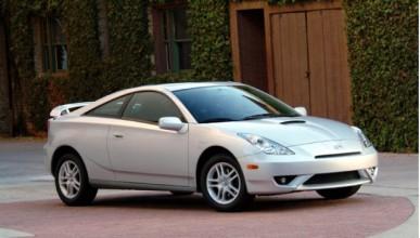 Toyota може да възроди Celica