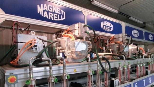 Fiat-Chrysler продава Magneti Marelli