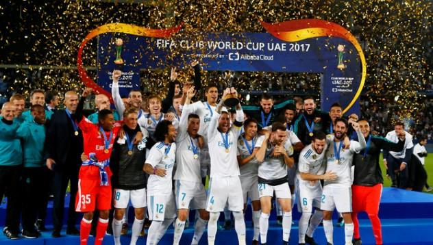 FIFA мисли да организира световно първенство с клубни отбори