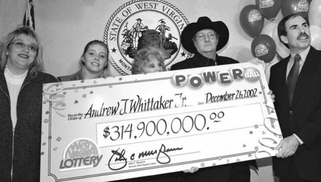 Да спечелиш от лотарията е проклятие