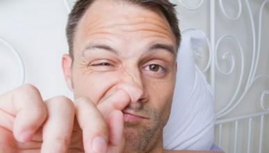 Бъркането в носа и консумирането на съдържанието може да е полезно