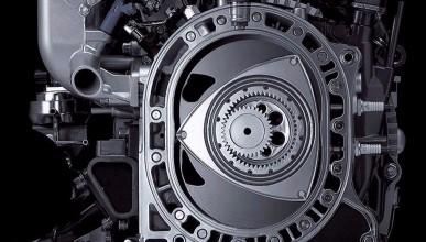Mazda за пореден път говори за роторни двигатели