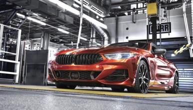 8-та серия на BMW няма да получи V12