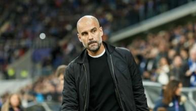 Гуардиола: Сити не са фаворити за Шампионска лига