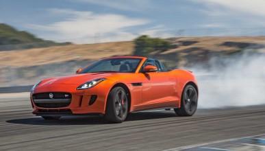 Jaguar ще използват V8 от BMW