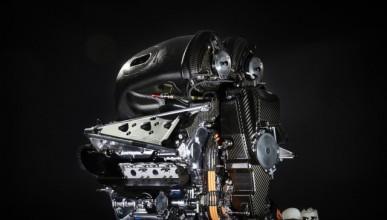 Mercedes-AMG Project One се бави заради двигателя