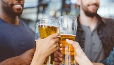 Кръчма търси професионални пиячи на бира