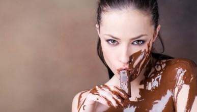 Шоколад за повече секс