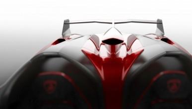 Lamborghini подготвят конкурент на Sena