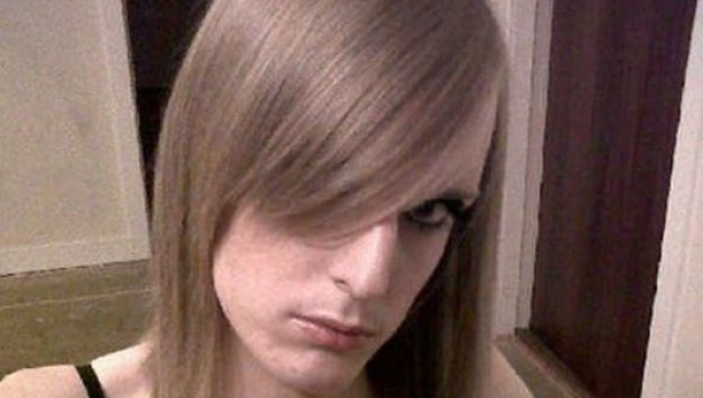 Транссексуален с доживотна присъда получи право да си смени пола