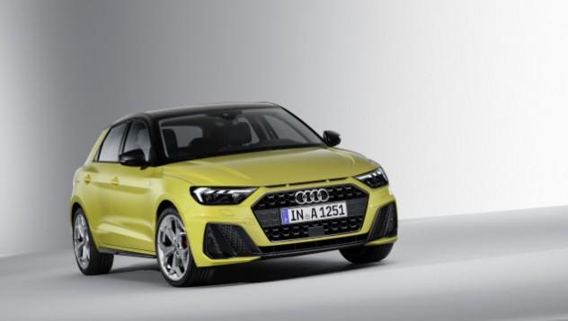 Audi S1 може и да няма следващ модел