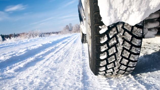 Защо имаш нужда от зимни гуми