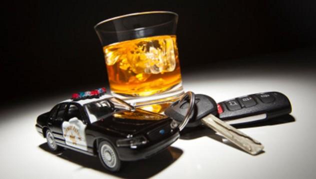 Най-доброто оправдание за шофиране под влиянието на алкохол
