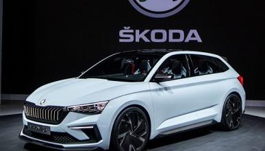 Skoda предлага алтернатива на Golf и Focus