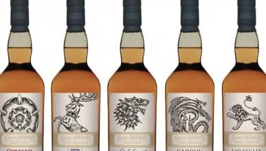 Уиски от дълбините на Game of Thrones