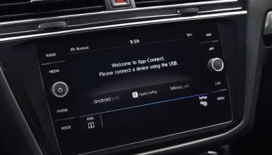 VW предлагат контрол чрез Siri