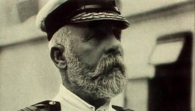 Огледалото на капитана от Титаник се продава