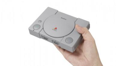 PS 1 се завръща