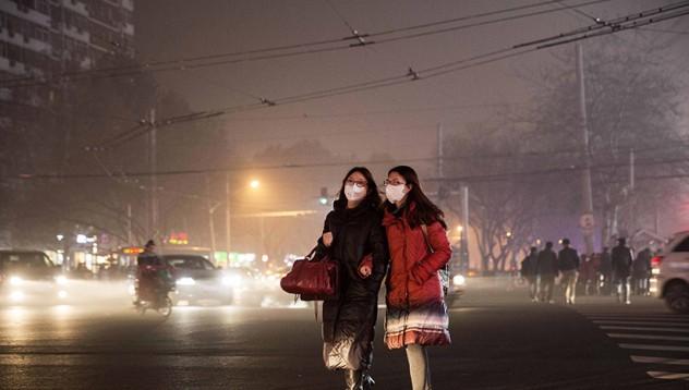 Жените са изложени на по-сериозно замърсяване с фини прахови частици