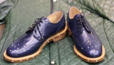 Колко струват обувки със злато и диаманти