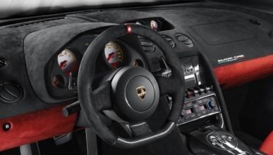 Lamborghini връщат 1152 Gallardo в гаража