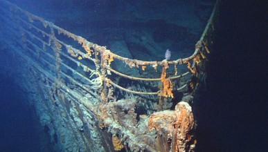 7-часова разходка до Титаник ще коства повече от 100 000 долара