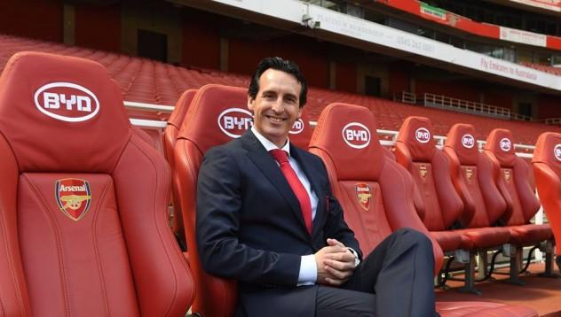 Ще успее ли Унай Емери да върне Арсенал в Топ 4?