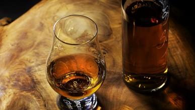 Пастор използва уиски за подсилване на вярата