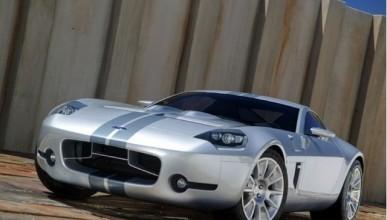 Ford Shelby GR-1 ще бъде построен